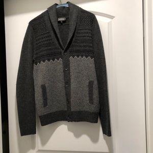 Men's Express Size SP Sweater